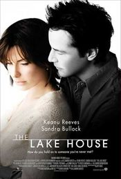 Poster The Lake House