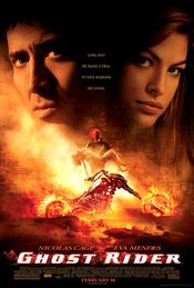 Ghost Rider - Demon pe doua roti (2007) online subtitrat