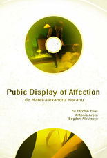 Pubic Display of Affection