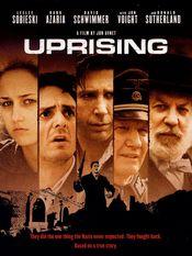Uprising - Revoltă la Varşovia (2001)