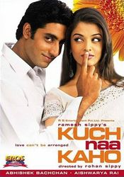 Poster Kuch Naa Kaho