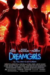 Poster Dreamgirls