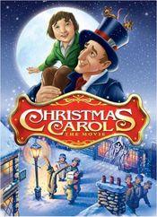 Poster Christmas Carol: The Movie