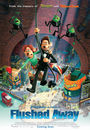 Film - Flushed Away