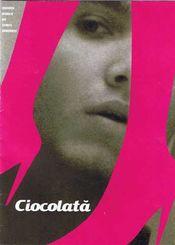 Poster Ciocolata