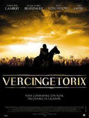 Poster Vercingetorix
