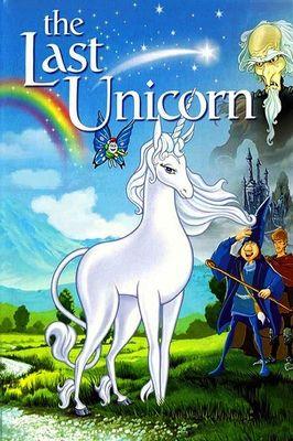Ultimul inorog - The Last Unicorn