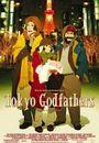 Film - Tokyo Godfathers