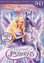 Film - Barbie and the Magic of Pegasus 3-D