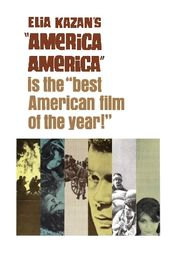 Poster America, America