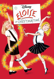 Poster Eloise at Christmastime