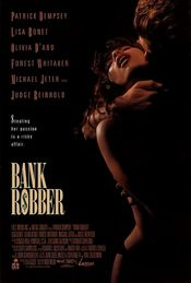 Poster Bank Robber