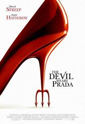 Poster The Devil Wears Prada