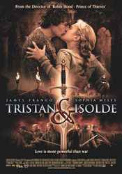 Poster Tristan & Isolde