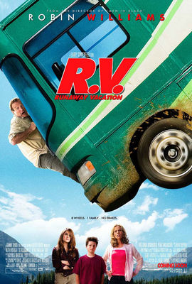 Poster Rv 2006 Poster Excursie Cu Surprize Poster 1
