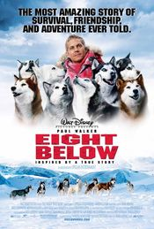 Poster Eight Below