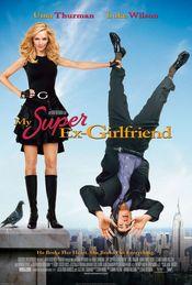 Poster My Super Ex-Girlfriend