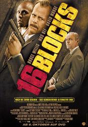 16 Blocks - Mărturie mortală (2006)