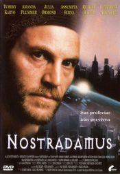 Poster Nostradamus