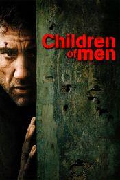 Poster Children of Men