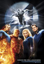Film - Fantastic Four: Rise of the Silver Surfer