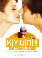 Poster Kyun...! Ho Gaya Na