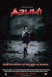 Poster Azumi