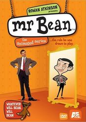 Poster Mr. Bean: The Animated Series
