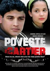 Poster Poveste de cartier