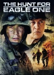 Poster The Hunt for Eagle One