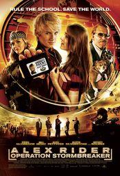 Poster Stormbreaker