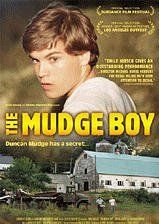 Poster The Mudge Boy
