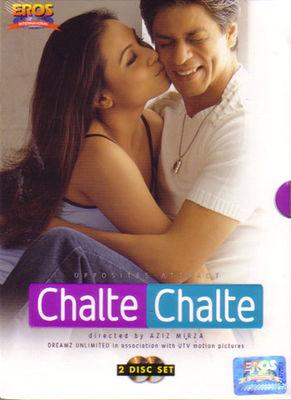 Chalte Chalte – Poveste de dragoste (2003) Hindi Indian