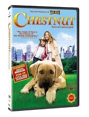 Poster Chestnut: Hero of Central Park