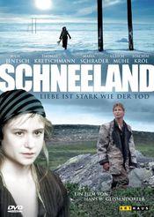 Poster Schneeland