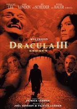 Dracula III: The Legacy