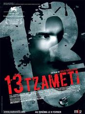 Poster 13 - Tzameti