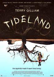 Poster Tideland