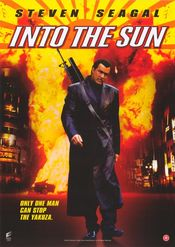 Poster Into the Sun
