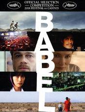 Poster Babel