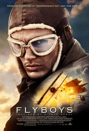 Poster Flyboys