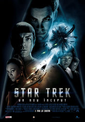 Star Trek:The Future Begins (2009)