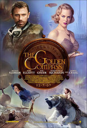 Poster The Golden Compass