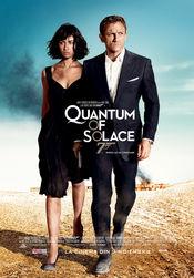 Quantum of Solace - 007: Partea lui de consolare (2008)