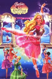 Barbie in cele 12 printese dansatoare online