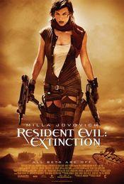 Resident Evil: Extinction - Resident Evil: Disparitia (2007) online subtitrat