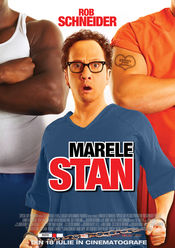 Big Stan (2008)