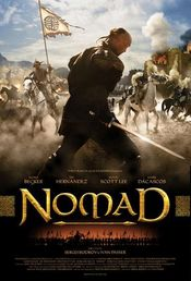 Nomad The Warrior 2005