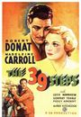 Film - The 39 Steps