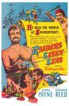 Pirații celor șapte mări